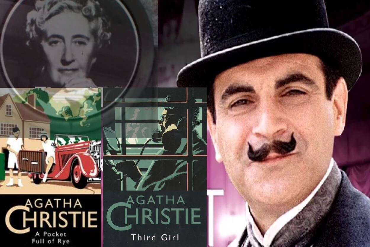 Top Ten Agatha Christie Novels