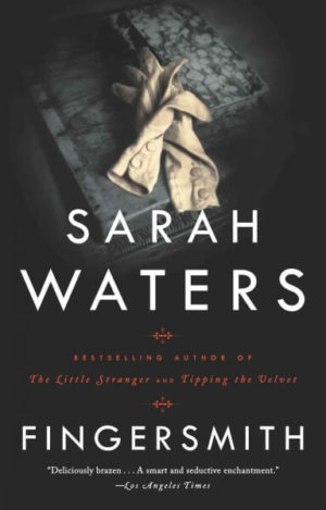 Fingersmith by Waters Sarah