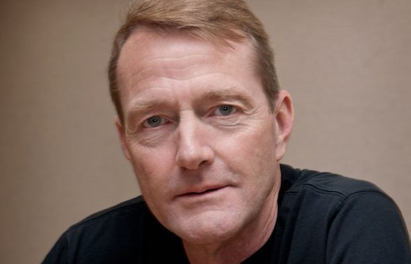 Lee Child and Jack Reacher: Creating the Perfect Hero