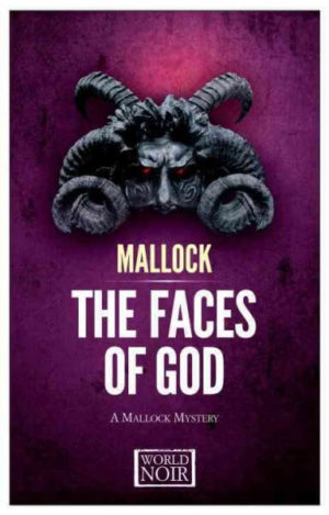 The Faces of God by Mallock