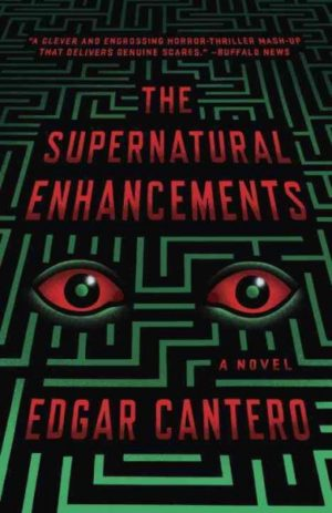 The Supernatural Enhancements by Edgar Cantoro