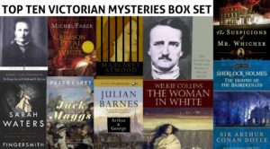 Top Ten Victorian Novels Box Set