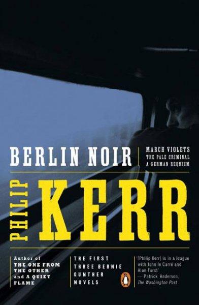 Philip Kerr