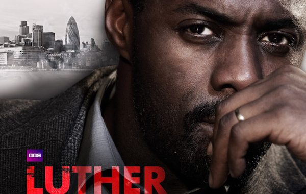 DVD Review– Luther: Series 4