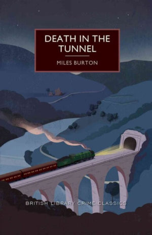 Death in the Tunnel by Burton, Miles/ Edwards, Martin