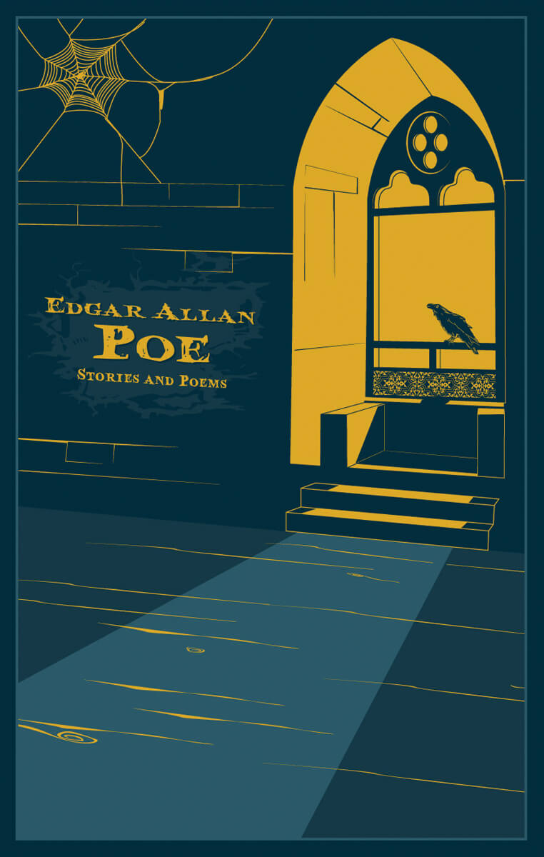 Edgar Allan Poe: Collected Works Author: Edgar Allan Poe; Introduction by: Adrienne J. Odasso
