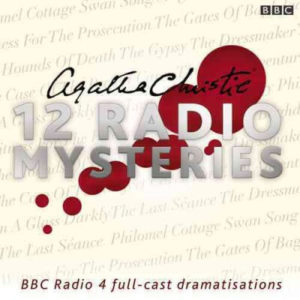 Agatha Christie 12 Radio Mysteries