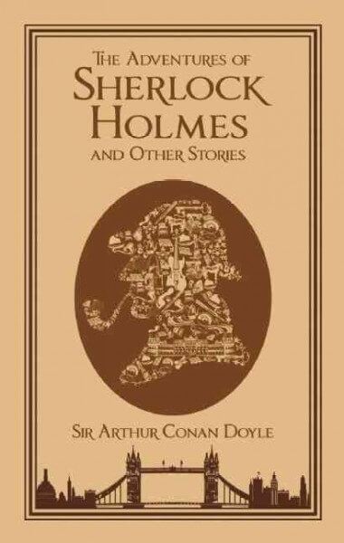 The Adventures of Sherlock Holmes and Other Stories by Doyle, Arthur Conan, Sir: Cramer, Michael A., Ph.D.