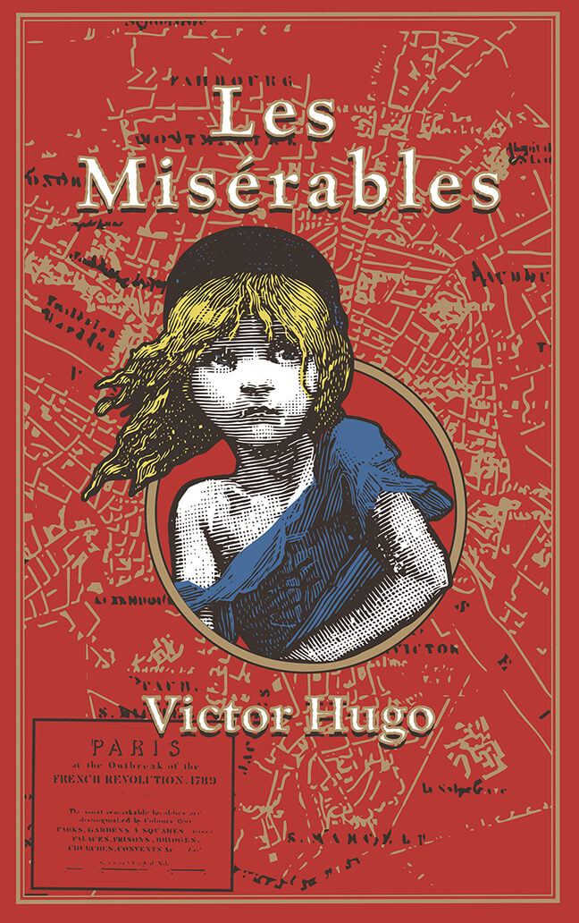 Les Misérables Author: Victor Hugo; Introduction by: Kenneth C. Mondschein; Translator: Isabel F. Hapgood