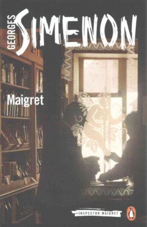Maigret Simenon, Georges/ Schwartz, Ros