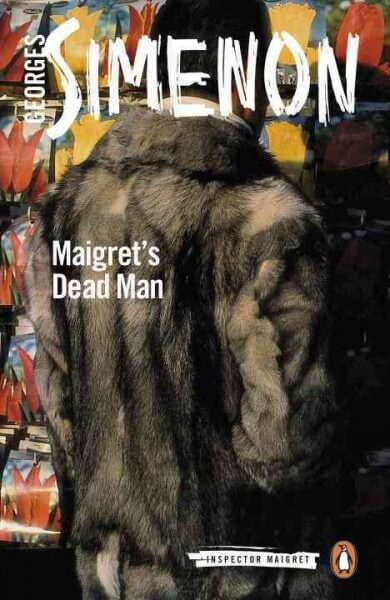 Maigret's Dead Man Simenon, Georges/ Coward, David
