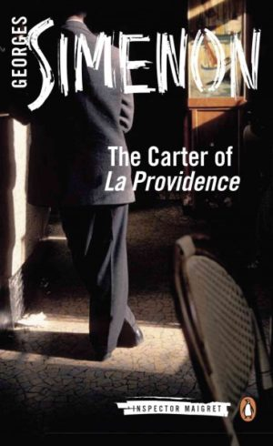 The Carter of la Providence Simenon, Georges/ Coward, David