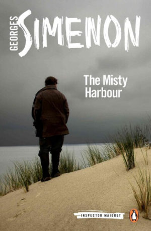 The Misty Harbour Simenon, Georges/ Coverdale, Linda