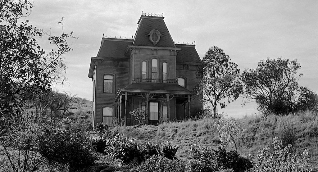 The Top 10 Scariest Hotels in Fiction and Film . . .