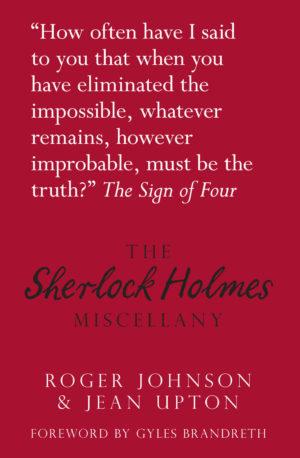 The Sherlock Holmes Miscellany
