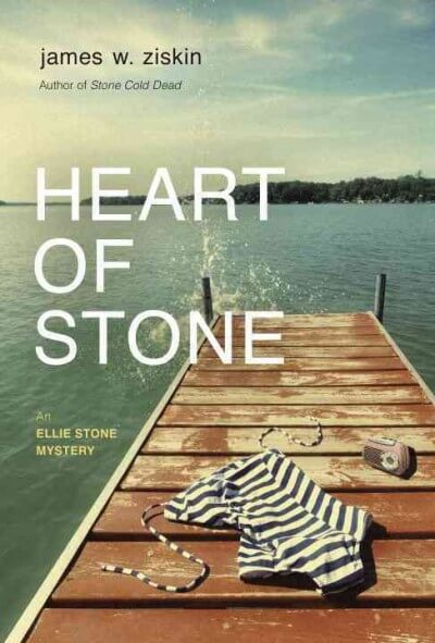 Heart of Stone by James Ziskin