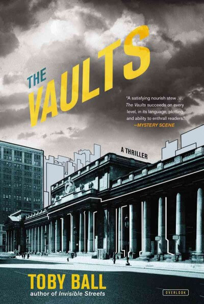 The Vaults by Toby Ball