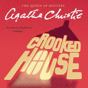 Crooked House Audio CD