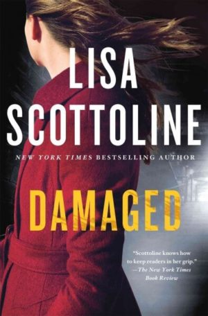 Damaged by Lisa Scottoline