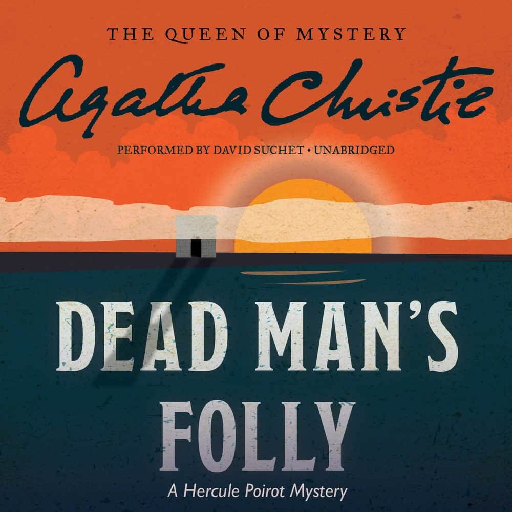Dead Man's Folly: A Hercule Poirot Mystery (Hercule Poirot Mysteries, Book 31) Audio CD