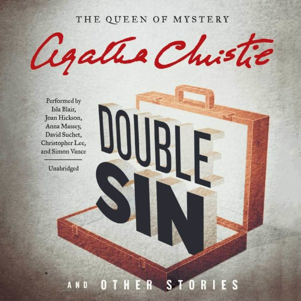 Double Sin, and Other Stories (Hercule Poirot Mysteries) Audio CD
