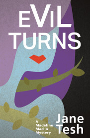 Evil Turns by Jane Tesh