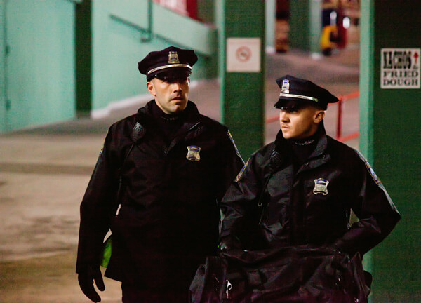 The Town movie image BEN AFFLECK and JEREMY RENNER