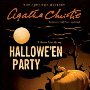 Hallowe'en Party: A Hercule Poirot Mystery (Hercule Poirot Mysteries) Audio CD