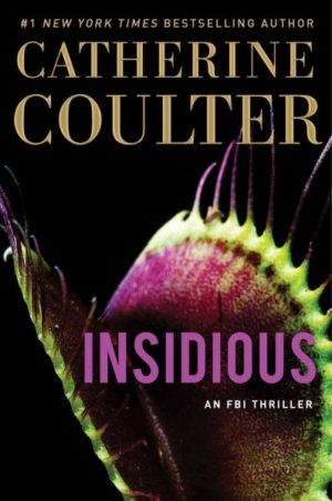 Insidious by Catherine Coulter (Hardcover)