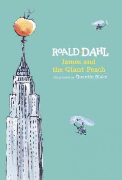 James and the Giant Peach (Reissue)