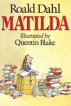 Matilda Hardcover