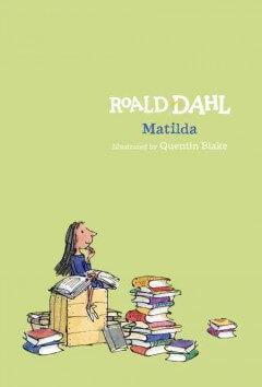 Matilda (Puffin Reissue)