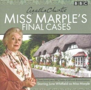 Miss Marple's Final Cases: Three New BBC Radio 4 Full-cast Dramas