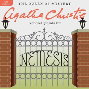 Nemesis: A Miss Marple Mystery (Miss Marple Series, Book 11) Audio CD
