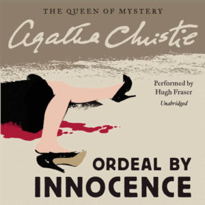 Ordeal by Innocence Audio CD