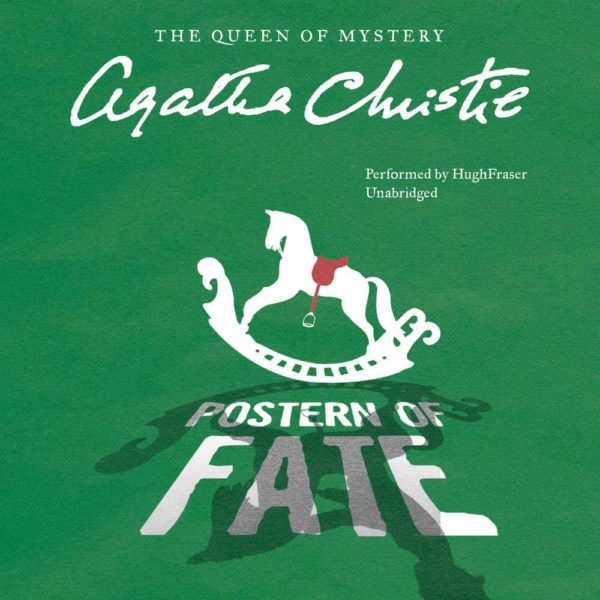Postern of Fate- (Tommy and Tuppence Mysteries) Audio CD
