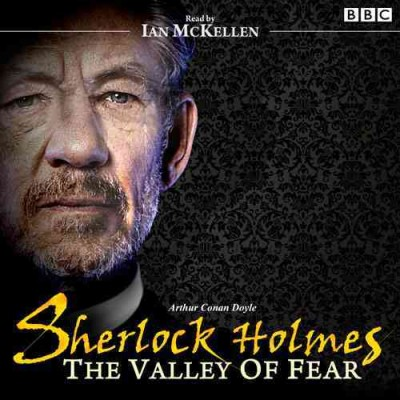 Sherlock Holmes: Valley of Fear: Book at Bedtime read by Ian McKellen