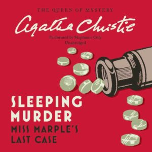 Sleeping Murder: Miss Marple's Last Case (Miss Marple Series, Book 13) Audio CD