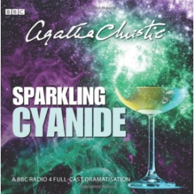 Sparkling Cyanide (Colonel Race Series, Book 3) Audio CD – Audiobook, CD