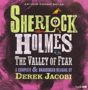 The Valley of Fear read by Derek Jacobi