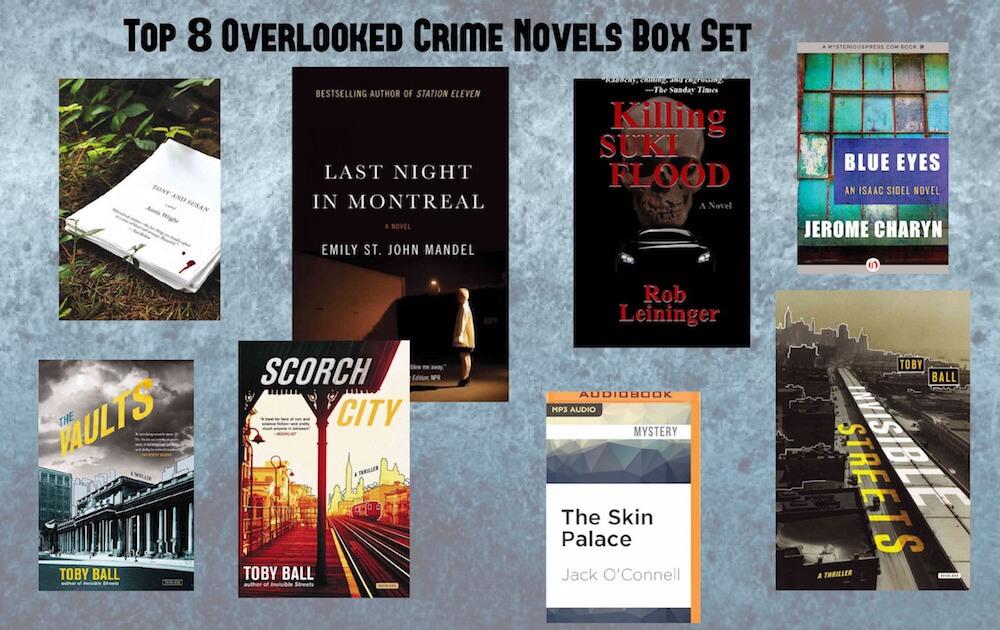 Top Ten Books Set in Asia Box Set-2