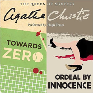 Towards Zero & Ordeal by Innocence (Audio CD)
