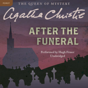 after the funeral audio