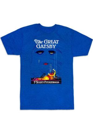 gatsby-t-shirt