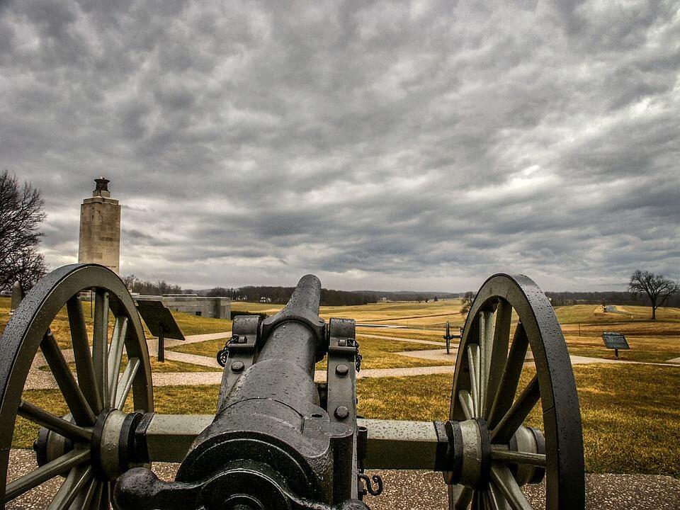 Top Ten Civil War Mysteries