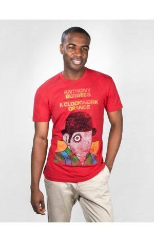 A CLOCKWORK ORANGE T-Shirt1