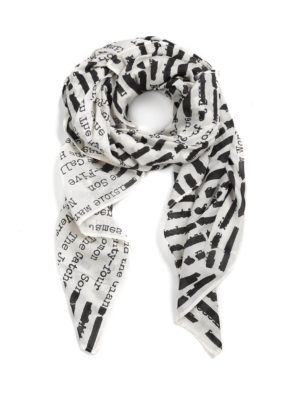 BANNED BOOKS SCARF 1