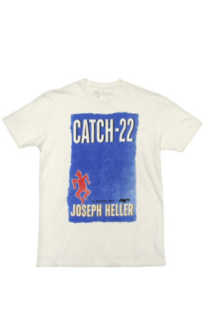 Catch 22 Men's T-Shirt