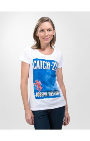 Catch 22 Women's Tee