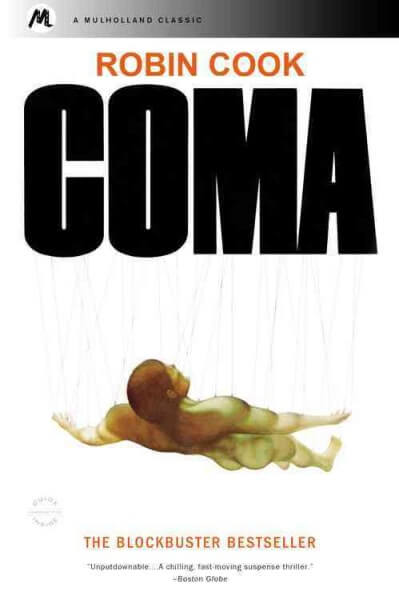 Coma by Robin Cook